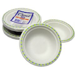 Chinet High Quality Plates Bowls and Cups
